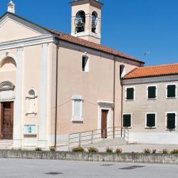 Santa Margherita 9 מלונות