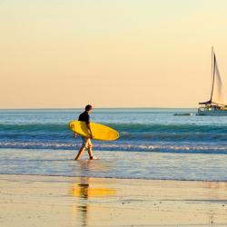 Surf Beach מלון אחד