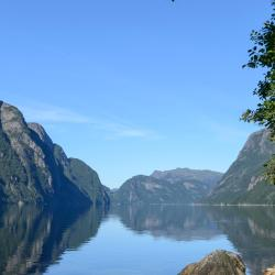 Frafjord 9 Hotels