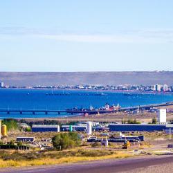 Puerto Madryn 14 hotels