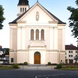 Oberndorf bei Salzburg 2 hotels