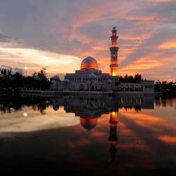 Kuala Terengganu 28 pousadas