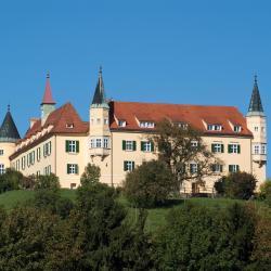 Thondorf 1 hotel
