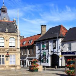 Downham Market 10 hotels