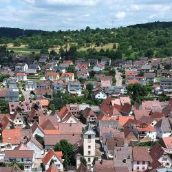Remchingen 4 hotels