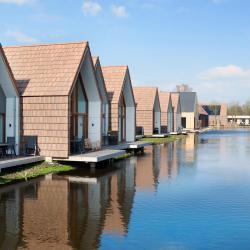Reeuwijk 7 מלונות