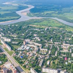 Кирово-Чепецк 6 отелей