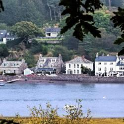 Kippford 9 hotels