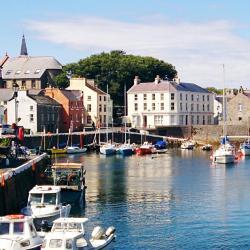 Port Erin 1 hotel