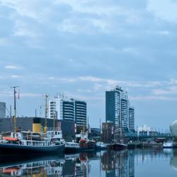 Bremerhaven 177 hótel