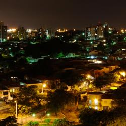 Campinas 4 spa hotels