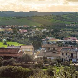 Santadi 7 hotels