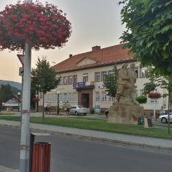 Nová Baňa 6 hotels