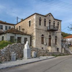 Theologos 7 villas