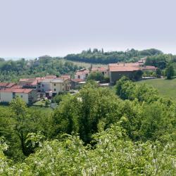 Montecchio Maggiore 11 hotels