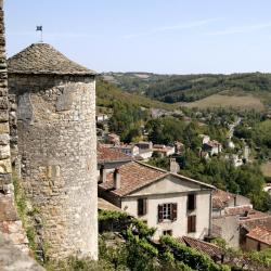 Allemagne-en-Provence 17 hotels