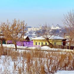 Каменск-Уральский 19 отелей