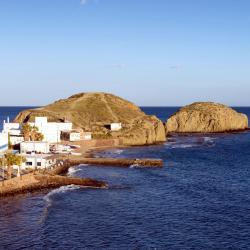La Isleta del Moro 18 hoteles