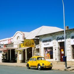 Tsumeb 4 guest houses