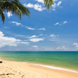 Bán đảo Đầm Môn 1 khách sạn