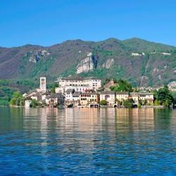 Orta San Giulio 67 hotels