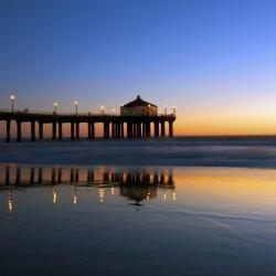 Manhattan Beach 17 hotels