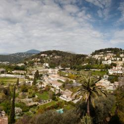 Saint Paul de Vence 70 hotels