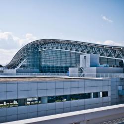 Izumi-Sano 55 hotels