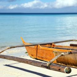Samal 5 beach hotel