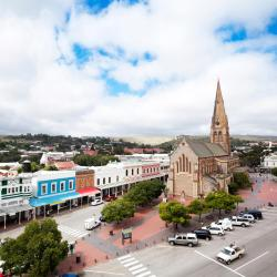 Grahamstown 66 hotels