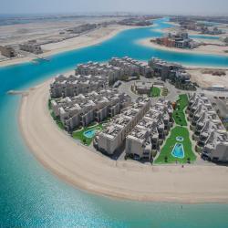 Al Khīrān 7 vacation rentals