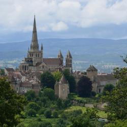 Autun 17 hotels