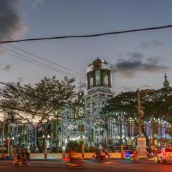 San José 8 hoteles