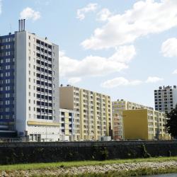 Alès 21 hotels
