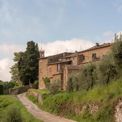 Monte Benichi 18 hotels
