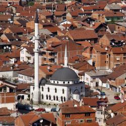Prizren 56 hoteles
