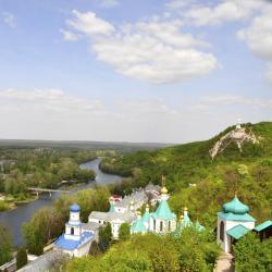 Svyatogorsk 3 villas