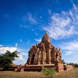 Bagan 6 resorts
