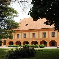 Velika Gorica 68 hotéis