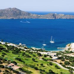 Elounda 20 spa hotels