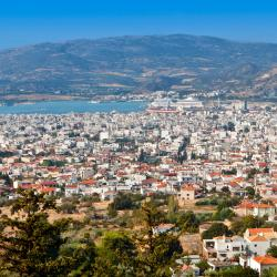 Volos 38 pet-friendly hotels