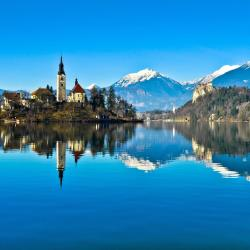 Bled 60 homestays
