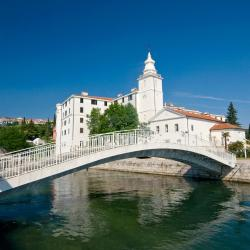 Crikvenica 3 boutique hotels