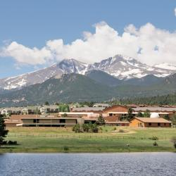 Estes Park 17 self catering properties