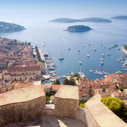 Hvar 49 luxury hotels