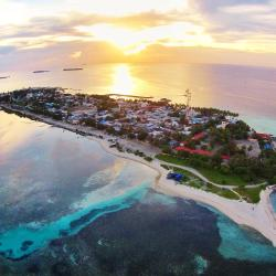Maafushi 4 resorts