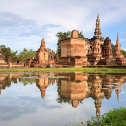Sukhothai 6 hostels