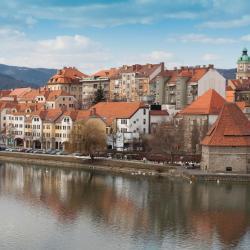 Maribor 7 hostels