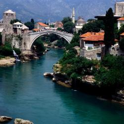 Mostar 3 serviced apartments