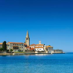 Poreč 9 boutique hotels